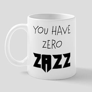 ZAZZ 1.0 Mug