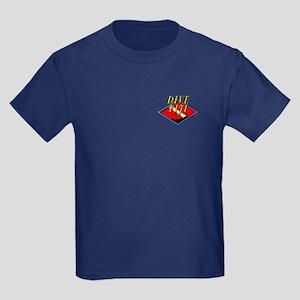 Dive Fiji (PK) Kids Dark T-Shirt