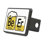 BeEr Hitch Cover