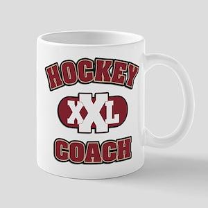 Hockey Coach Mug