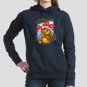 Totally Irresistible! Hooded Sweatshirt