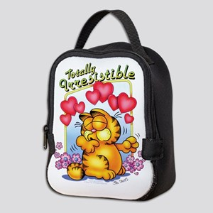 Totally Irresistible! Neoprene Lunch Bag