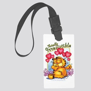 Totally Irresistible! Luggage Tag