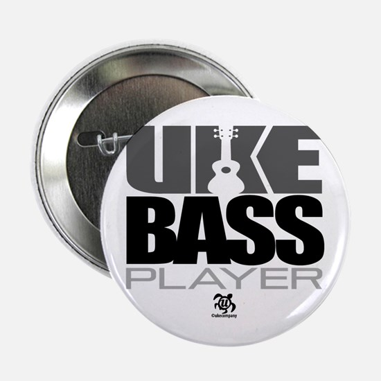 "Uke Bass Player 2.25"" Button"