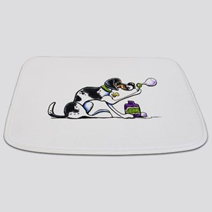 Foxhound Bubbles Bathmat