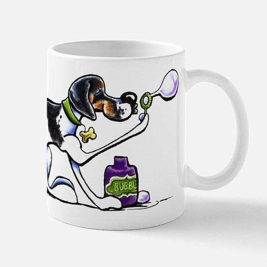 Foxhound Bubbles Mug