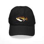 Reef Triggerfish Humuhumu c Baseball Hat