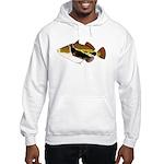 Reef Triggerfish Humuhumu c Hoodie