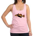 Reef Triggerfish Humuhumu c Racerback Tank Top