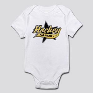 Hockey All Star Infant Bodysuit