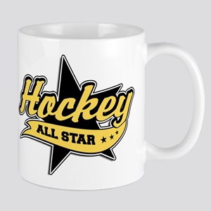 Hockey All Star Mug