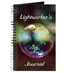 Bubble Planet Lightworkers Journal