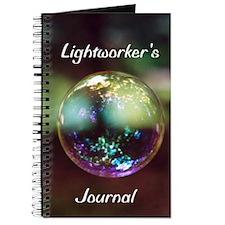 Bubble Planet Lightworkers Journal