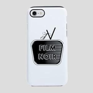 Film Noir iPhone 7 Tough Case