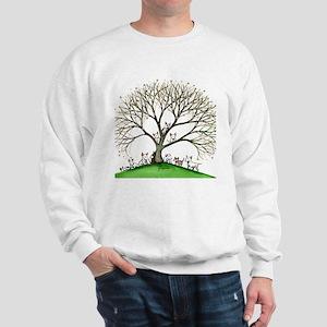 Bull Terriers Sweatshirt