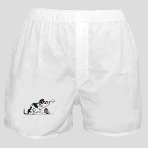 Foxhound Bubbles Boxer Shorts