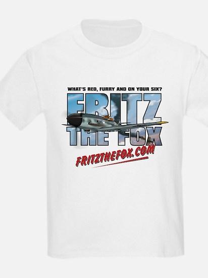 Fritz The Fox T-Shirt