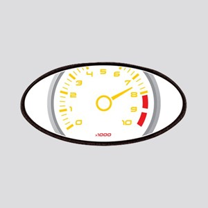 Tachometer Patches
