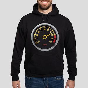 Tachometer Hoodie