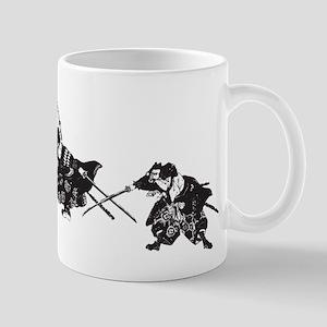 Samurai Mugs