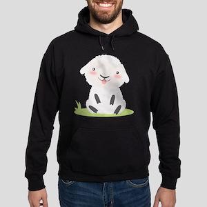 Cute Sheep Hoodie