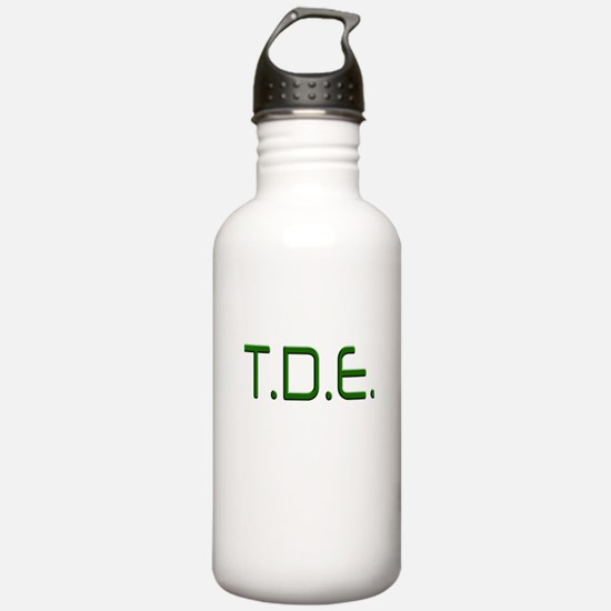 TDE Water Bottle