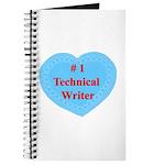 #1 Technical Writer Journal