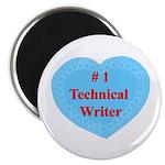 #1 Technical Writer Magnet