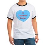 #1 Technical Writer Ringer T