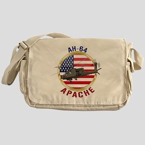AH-64 Apache Messenger Bag