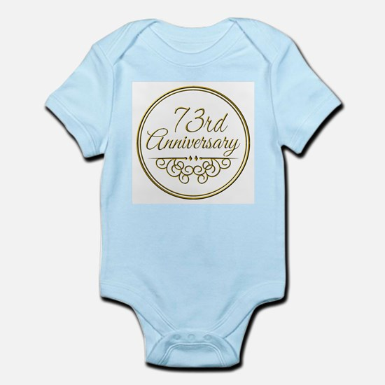 73rd Anniversary Body Suit