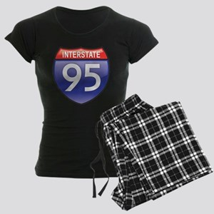 Interstate 95 Pajamas