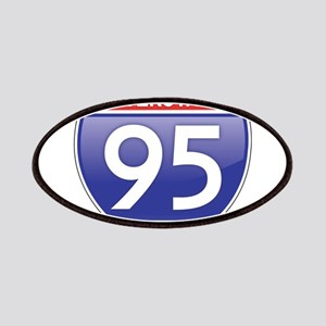 Interstate 95 Patches
