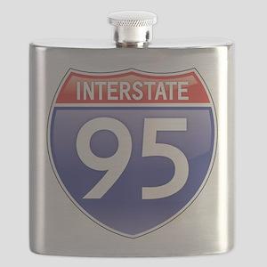 Interstate 95 Flask