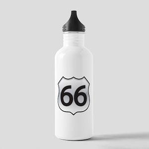 Route 66 Water Bottle