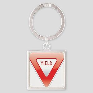 Yield Keychains