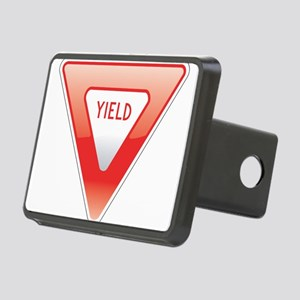 Yield Hitch Cover