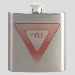Yield Flask