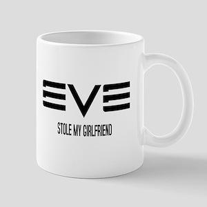 Eve Stole My Girlfriend Mug