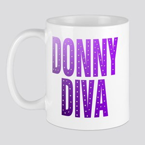 donnydivapurplediamond Mugs