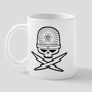 Atomic Pirate Mug
