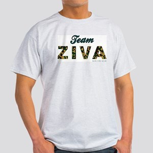 TEAM ZIVA Light T-Shirt