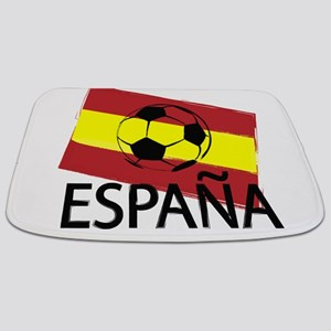Italia Italy Football Soccer ball Bathmat