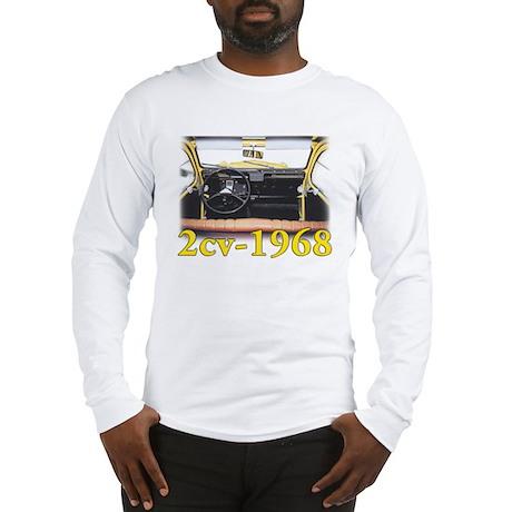 2cv Long Sleeve T-Shirt