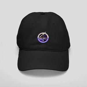 Deep Space 1 Black Cap
