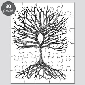 Ankh Tree of LIfe Puzzle