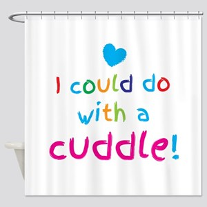 I could do with a cuddle cute baby child design Sh