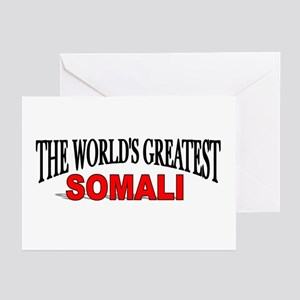 I love somali greeting cards cafepress the worlds greatest somali greeting cards pack m4hsunfo