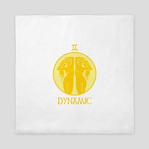 DYNAMIC Queen Duvet
