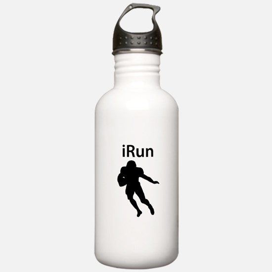 iRun Sports Water Bottle